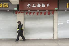 Coronavirus Latest:China Retail Shutdowns Spread as Concerns Grow ...