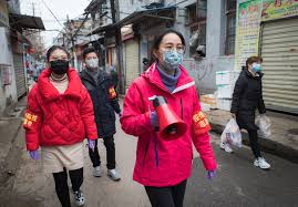 Xinhua Headlines: Wuhan combs communities to leave no coronavirus ...
